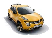 Der Nissan Juke wird zum Unikat