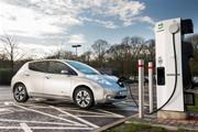 Schnellladung für alle: Nissan baut Deutschlands größtes DC-Autostrom-Netz weiter aus