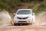 Nissan testet weltweit erstes selbstreinigendes Fahrzeug