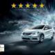 Nissan holt den Hattrick: Auch neuer Pulsar mit Bestwertung bei Euro NCAP