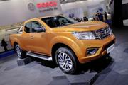 Nissan Navara und VW T6 sind Pick-up und Van des Jahres 2016